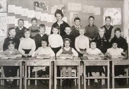 Elever födda 1951