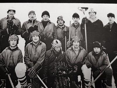 Ishockeylag