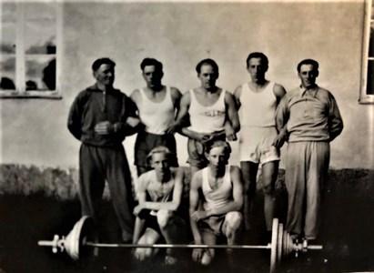 Gullspångs Atletklubb