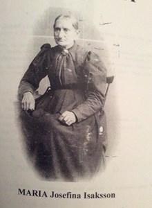 Maria Isaksson