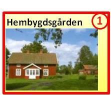 Att se i vr bygd - Sveriges Hembygdsfrbund