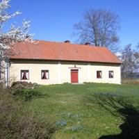Prästgården i vårskrud