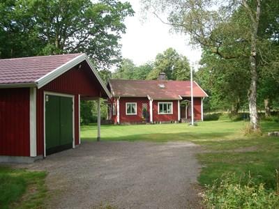 Skärvered 115, gamla Skärvereds skola
