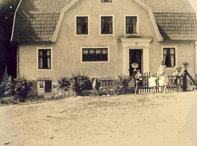 Yttregård 530, år 1922