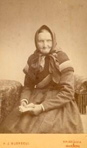 Anna Gustava Christiansdotter, Askome Mossagård 202.