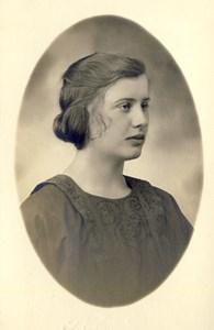 Berta  f. Johansson, Askome 538 Yttregård