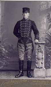 Birger Jönsson, Askome 520 BengtJonsgård.