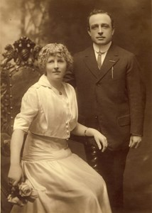 Emil och Fina Persson, Hansabo 150, Askome