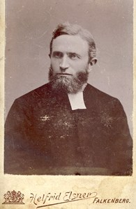 Johan Jacob Kristoffersson, Askome 110 Kungsbacka