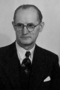Folkskollärare Oskar Johansson, Askome