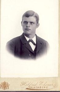 Per Bengtsson, Askome 530 Yttregård.
