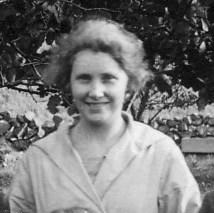 Småskollärare Maria Bengtsson