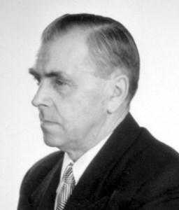 Askome 405, Vrågård, John Johansson.