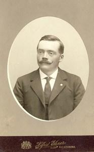 Karl Adolf Ottosson, Askome 110
