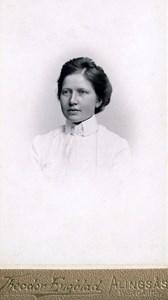 Olga Lundqvist, Askome 502 Gamla skolan.