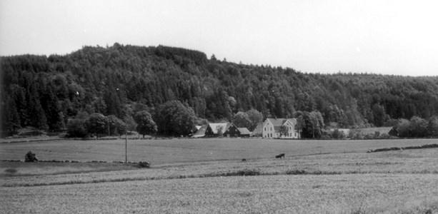 Askome 530, Yttregård