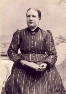 Johanna Kristina Bengtsdotter, Arvid Olsgård, Askome