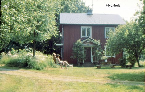 Myckhult, Askome