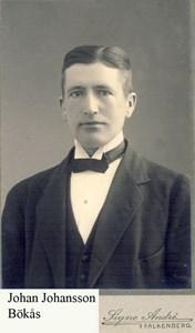 Johan Johansson, Nedre Bökås, Askome