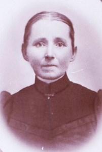 Josefina Troedsson, f. Andersdotter, Flathultet, Fylleklev