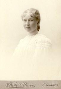 Ellen Johansson, Jutagård, Askome 524