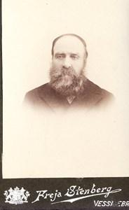 Jöns* Aron Olofsson, Yttregård, Askome 538