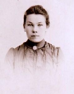 Jenny Johansson, Hede 229.