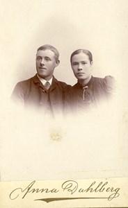 Hanna och Emanuel Carlsson, Skärvered 115