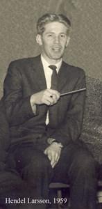 Hendel Larsson, Askome 503