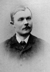 Johan Jönsson, Askome 520 Arvid Olsgård