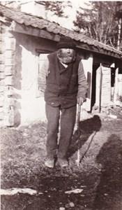 Johan Dahlberg, Norsborg