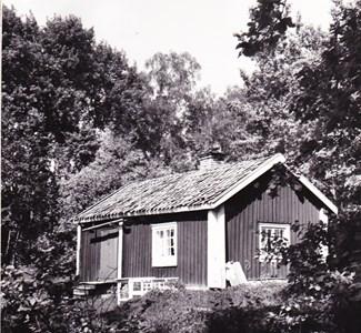 Bergstugan, Knalleborg