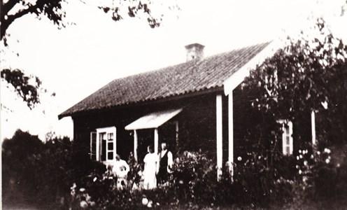 Skärsholm fiskartorp