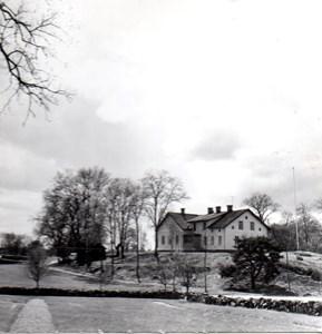 Aspö skola 1975