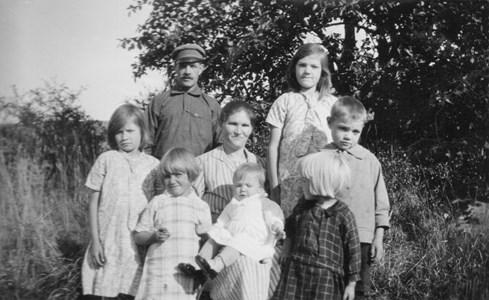 Fam Ekström Husbylund