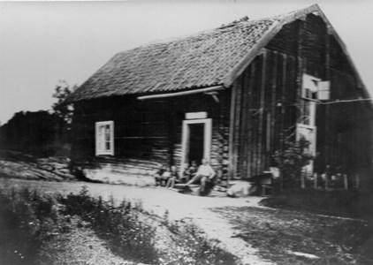 Husby Hällgården