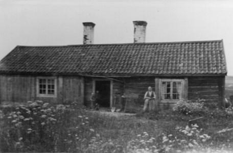 Lovisa Larsson Lötgården