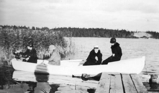 Mimmi Andersson Vadholm