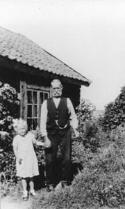 Petter Klintberg Lötgården