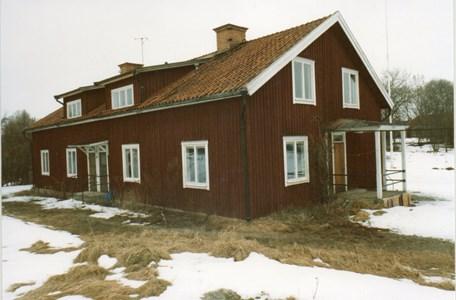 Arbetarbostaden Husby