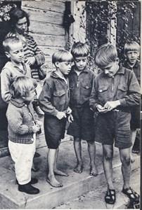 Statarbarn från Husby