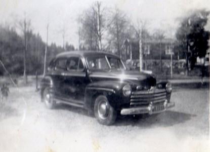 Enhammar 1950
