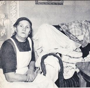 Jenny Ekström, Husbylund