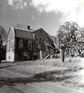 Lagnö gård omkring 1960