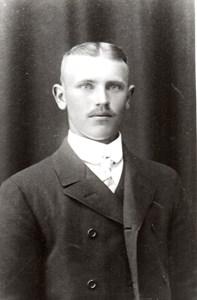 Martin Karlsson, Uddaskär.