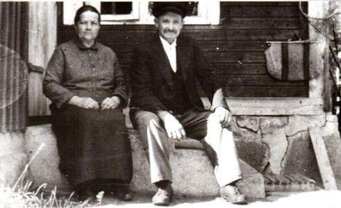 Mina och Axel Vidlund