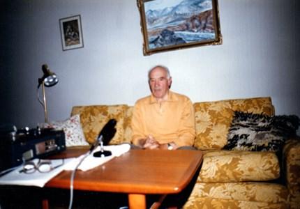 Edvin Vidlund