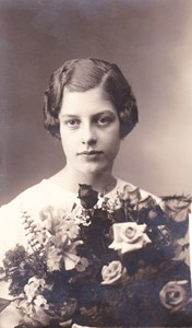 Anna Lisa Heimdal