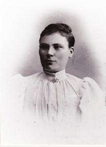 Mina Eriksson, Dalby Västergården
