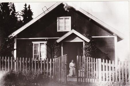 Sommarro, Mimmi Andersson